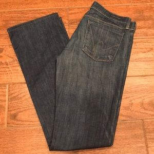 """Citizen of Humanity """"Kelly"""" Bootcut Jeans"""